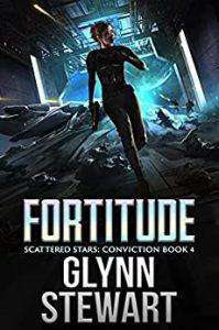 Fortitude by Glynn Stewart