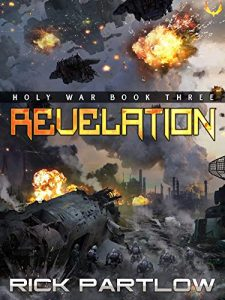 Revelation by Rick Partlow