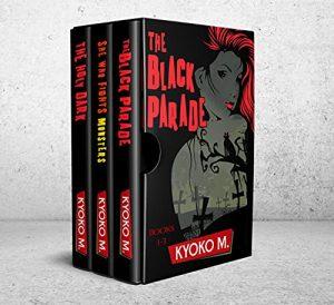 The Black Parade Boxed Set by Kyoko M.