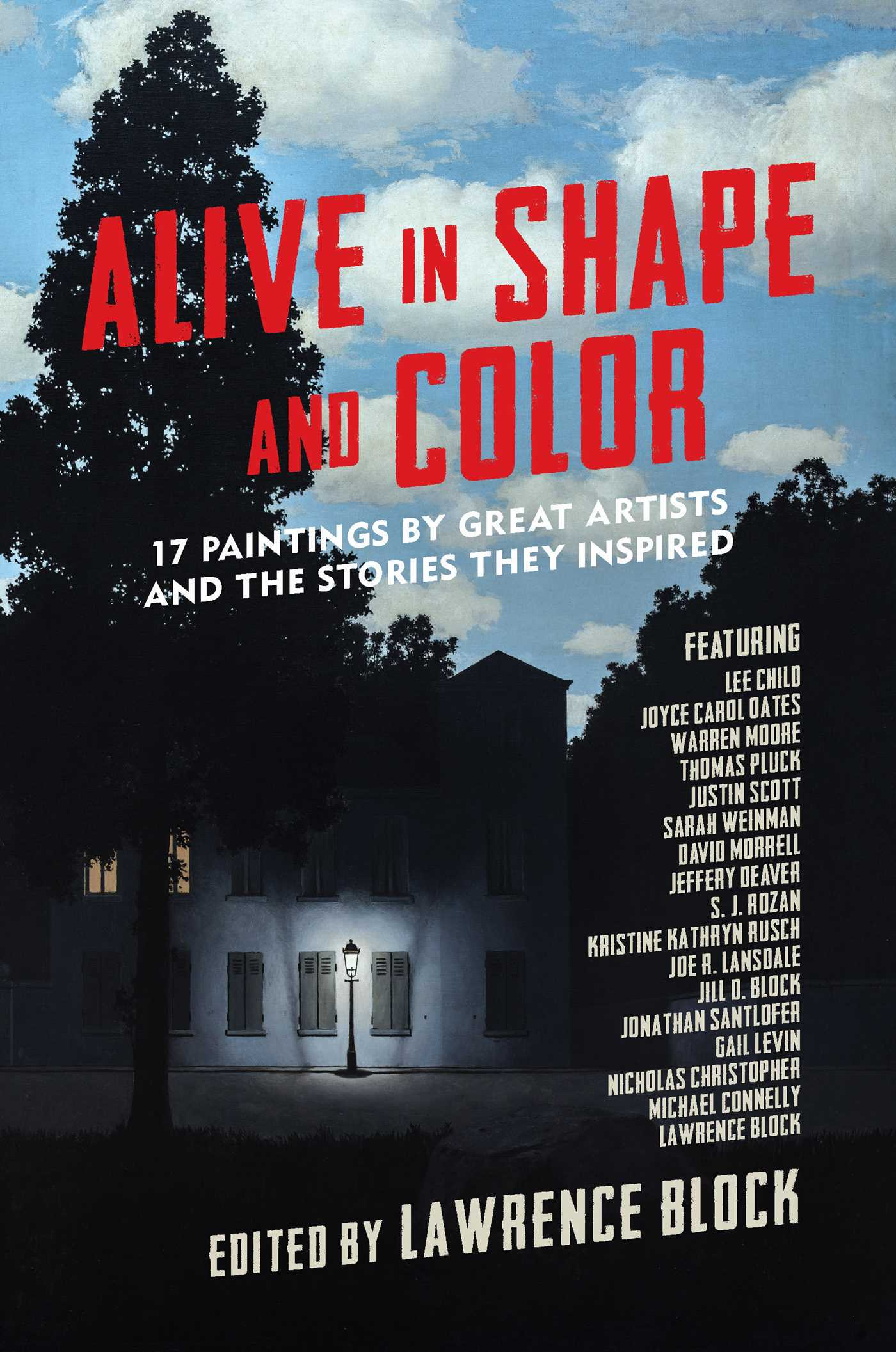 Image result for alive in shape and color