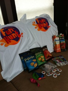 Fun Hunt Party Kit