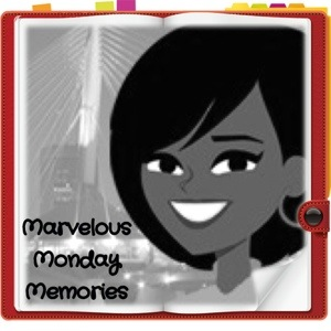 Marvelous Monday Memories – Week 6 {Linky}