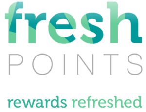 Hot App Alert! New mobile grocery rewards program: freshPOINTS