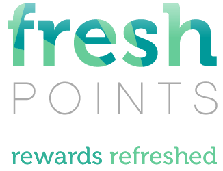 freshPOINTS logo