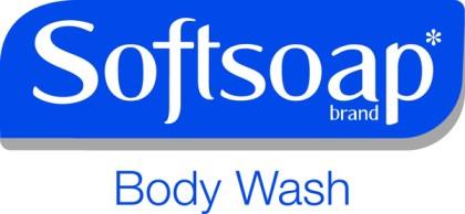 Softsoap logo PegCityLovely