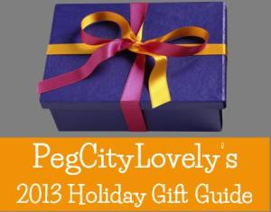 PegCityLovely's Holiday Gift Guide is Live! #PCLGiftGuide