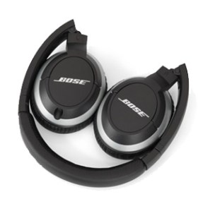 Bose OE2i Headphones Music To Your Ears