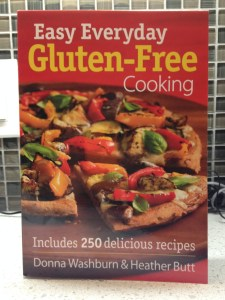 Time For Me to Try #GlutenFree Cooking  #Giveaway