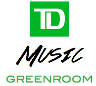 #Win Swag Bag and Special Guest Access to #TDMusic Green Room #JUNOS2014