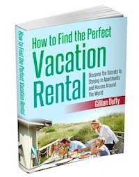 Vacation Rentals Work for Families