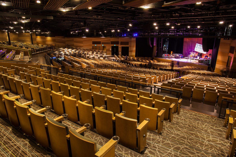 Club Regent Is More Than Just A Casino #Winnipeg #ExploreMB
