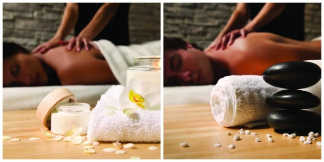 Thermea Winnipeg Massage