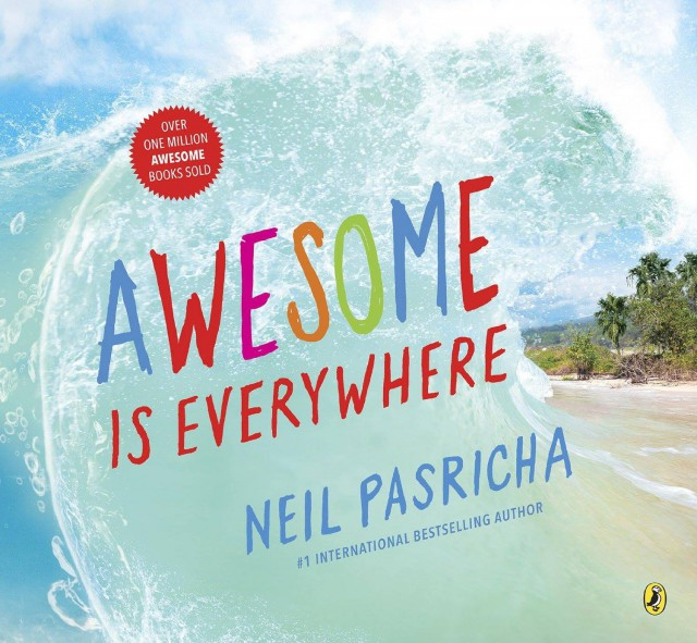 Be Awesome And Help Provide #BooksToKids