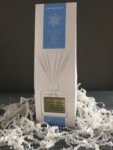 Purifying Home Fragrance #ParfumBerger #PCLGiftGuide15