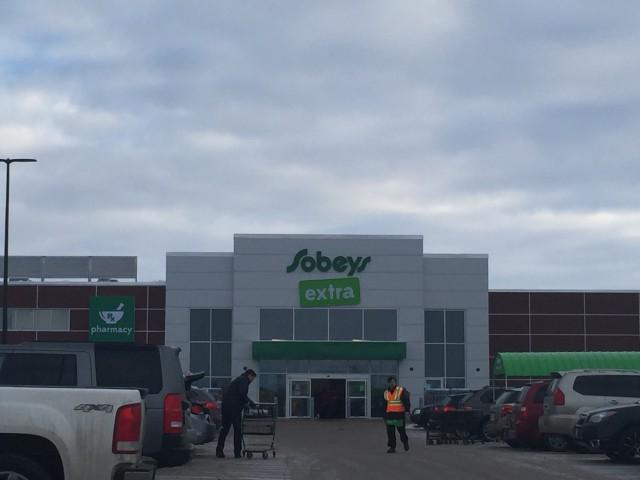 Sobeys Extra Winnipeg Pembina
