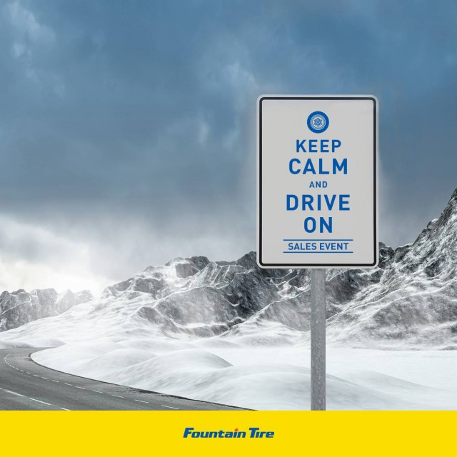 Choose Winter Tires for Safer Driving in Snow Season