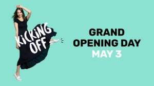 Sneak Peek of Winnipeg's First Outlet Collection Mall #OCWinnipeg