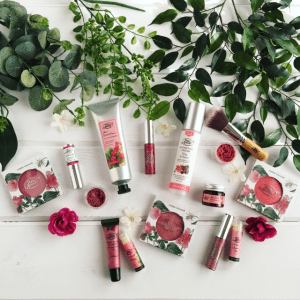 Pure Anada Natural Cosmetics Gift Ideas