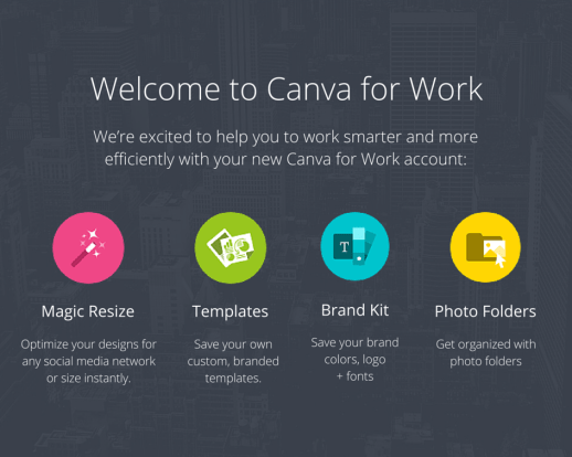 Image result for canva for work