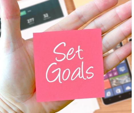 Do You NEED A Goal?