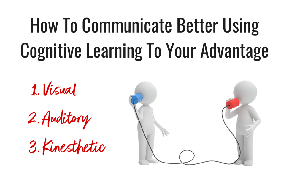 Using Cognitive Learning To Your Advantage web Peggie Sue