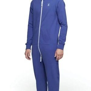 ONEPIECE ORIGINAL ONESIE ORIENT BLUE