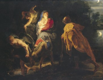 rubens_peter_paul_-_flight_into_egypt_-_1614