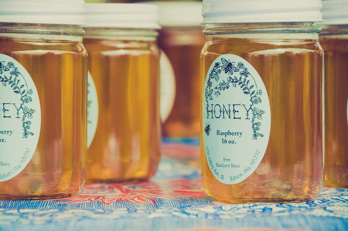 Advice from St. Francis de Sales:  Honey Attracts More than Vinegar