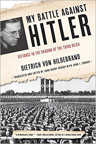 Memoir as Medicine_von Hildebrand