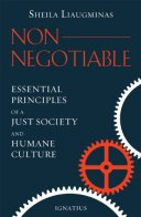 Non-Negotiable_Essential Principles of a Just Society and Humane Culture