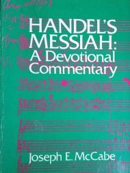 Handel's Messiah A Devotional Commentary