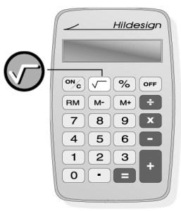 Calculator for Ashenhurst
