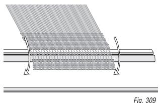 A Favorite Weaving Technique