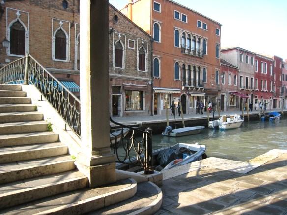 Velvet and Venice 4