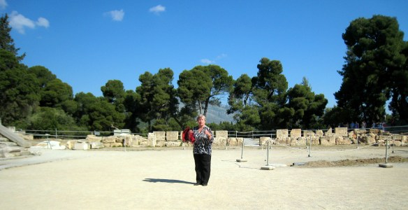Greek  Theater 3