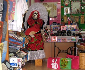 12.4 day of the dead figure