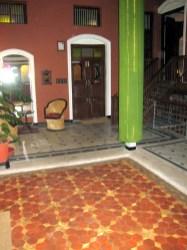 01.6 tile floors in hotel