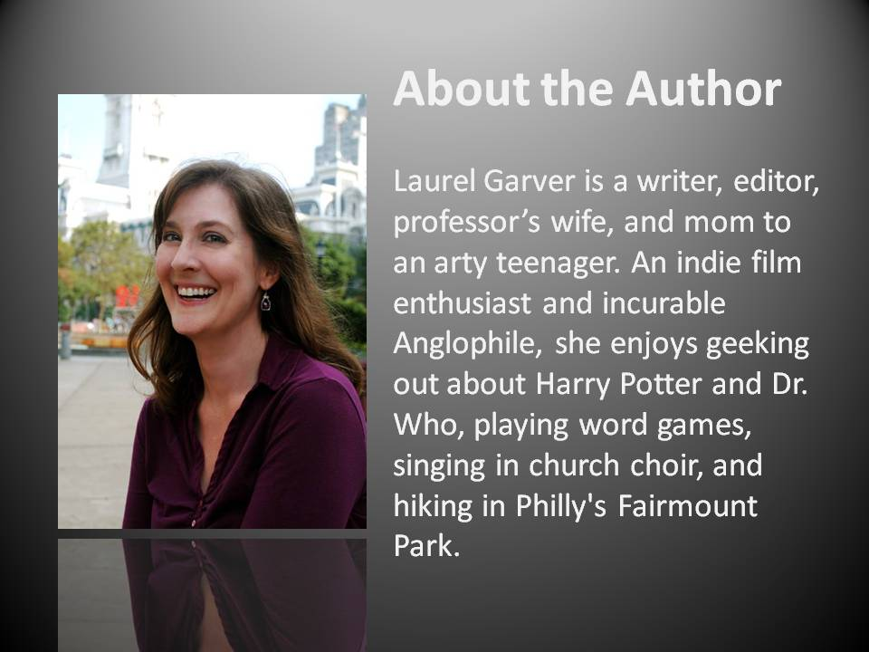 Laurel Garver 4
