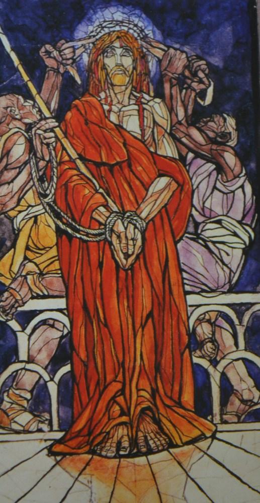 Pentecoste di Duilio Cambellotti icona dell'Educhiamoci alla Corresponsabilità (3/6)