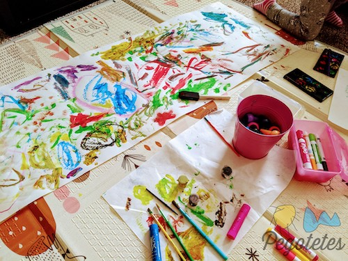 pintura y dibujos, arte y música