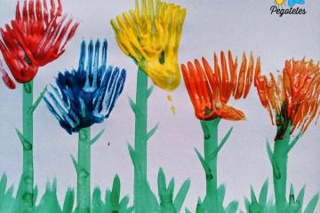 Actividades infantiles de Primavera