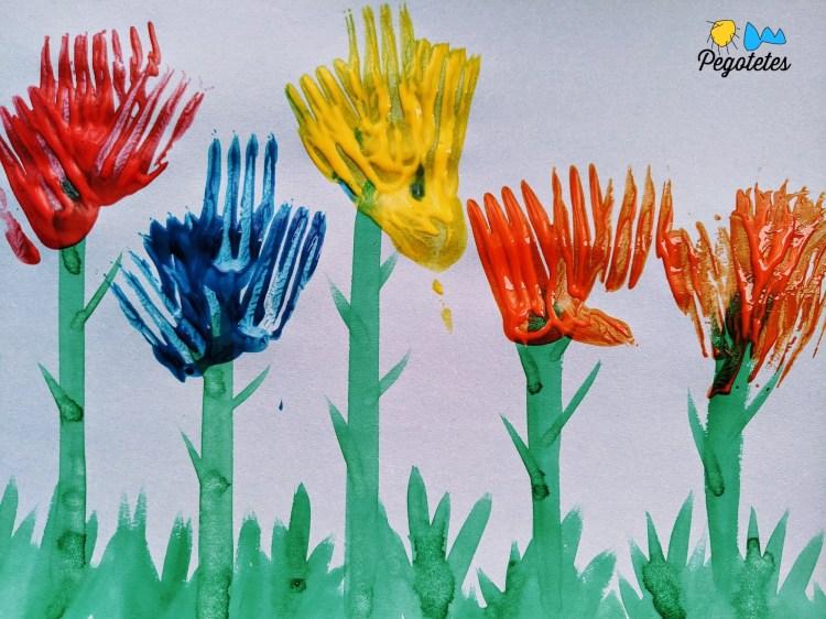 7 Actividades infantiles de Primavera para hacer en familia