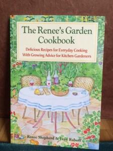 The Renee's Garden Cookbook