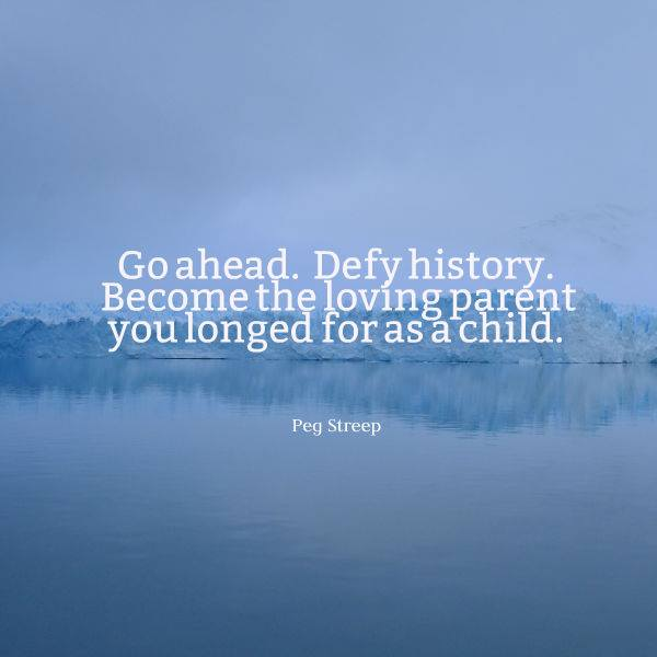 Defy history