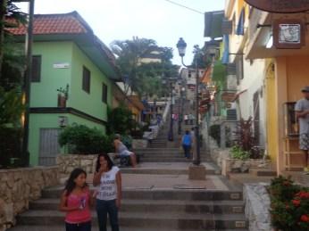 História da defesa de Guayaquil...