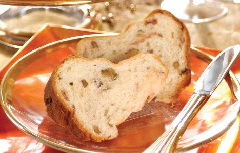 Kugelhopf by Baker Jérôme Boulanger of Le Croissant