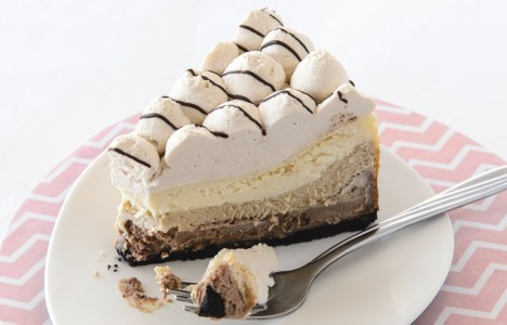B52 Cheesecake by Owner Beth Grubert of Baked Expectations