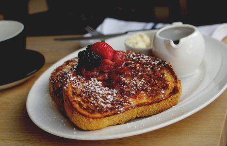 SMITH french-toast