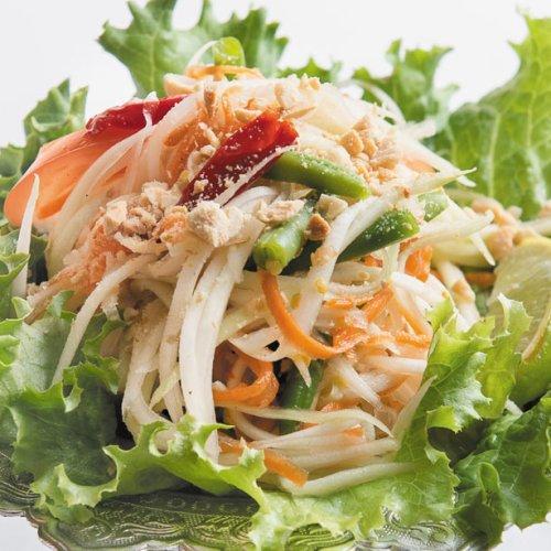 Som Tumm by Chef Toui Savangsengouthay, Bangkok Thai