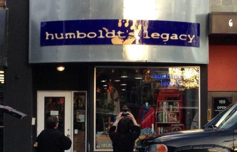 Humboldts Legacy